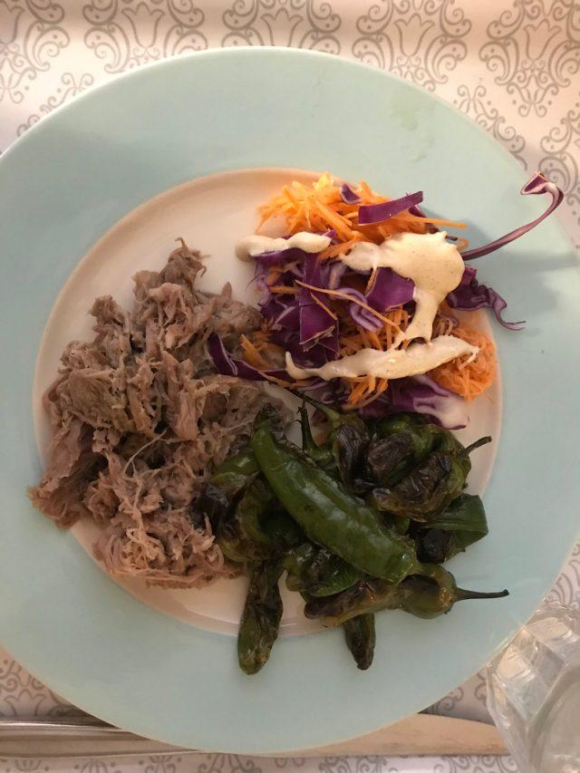 Kalua Pork – Hawaiian pulled pork