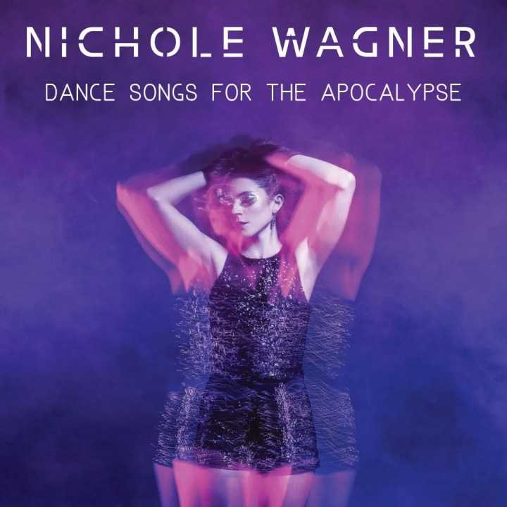 dance songs for the apocalypse out april 3 2020