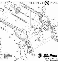 cap gun schematics get free image about wiring diagram thompson center contender diagram thompson center encore [ 1239 x 970 Pixel ]