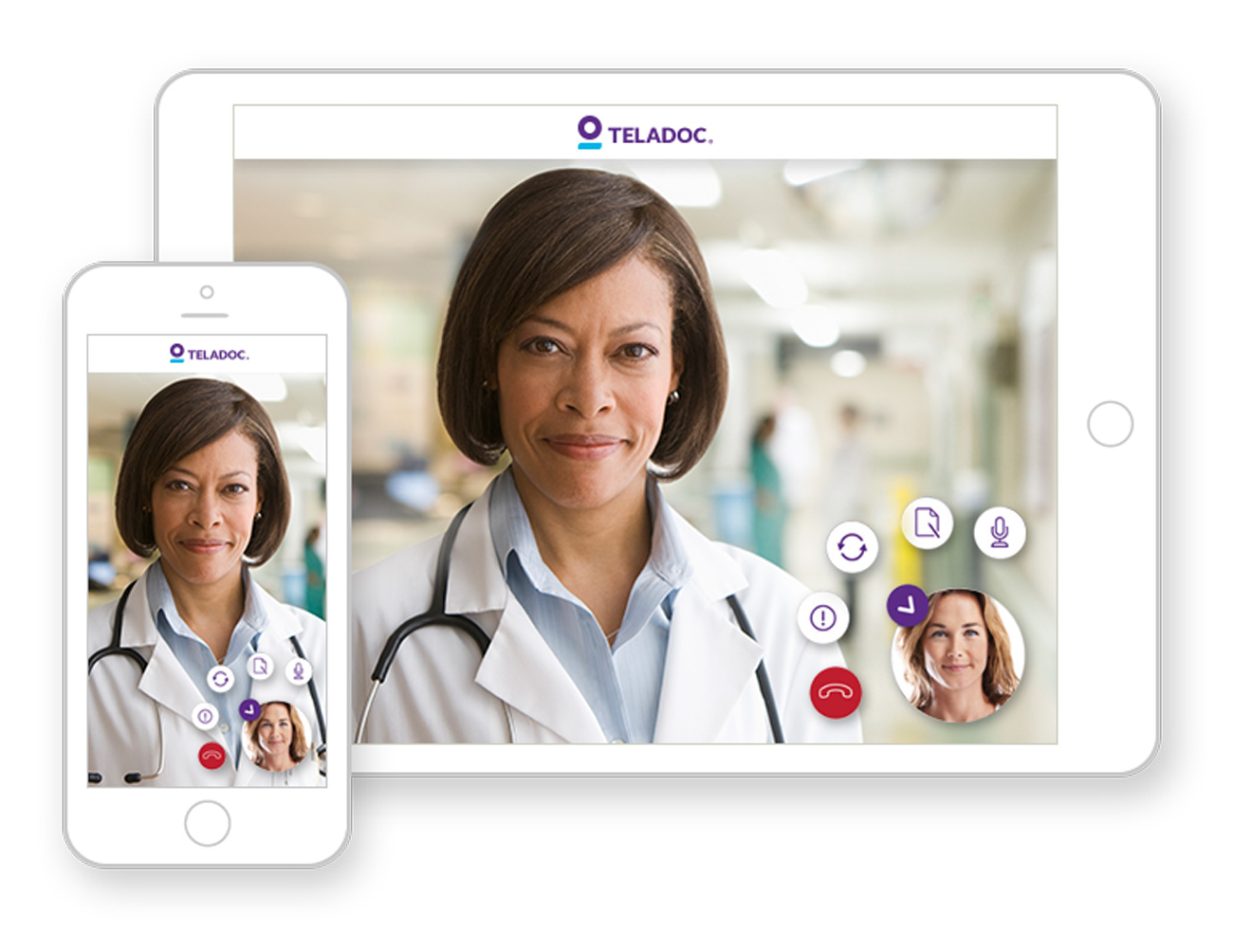 What's this Teladoc I'm hearing about? - Nicholson Group Inc.