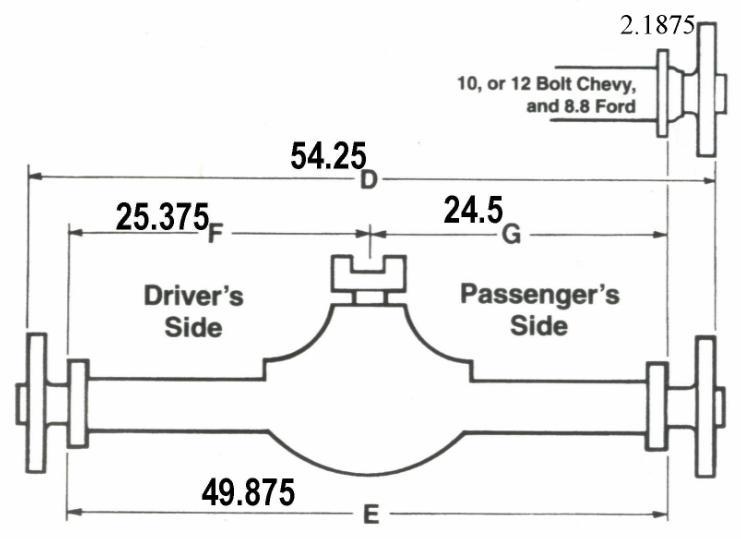 Vehicle Parts & Accessories 1977 Chevy Chevette Foldout