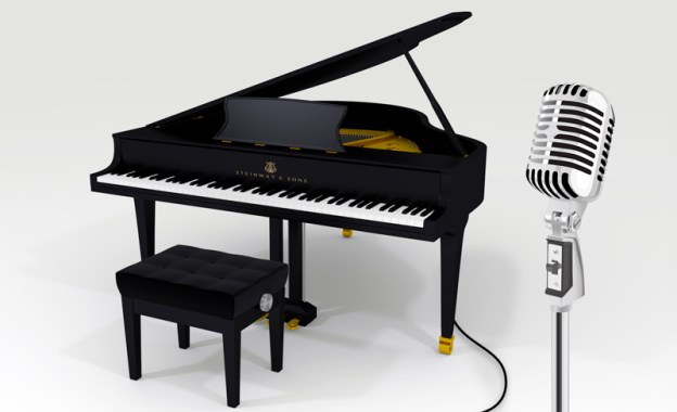The Talking Piano