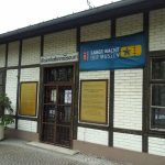 Eisenbahnmuseum Deutsch Wagram