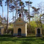 Madonna Lourdes Kapelle