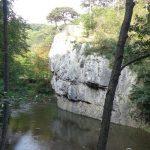 Urtelstein im Helenental