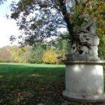 Denkmal an der Marswiese