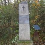 Friedhof der Franzosen