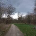 Wandern in der Lobau