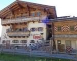 Berggasthaus Eggalm
