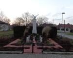 Kriegerdenkmal Klein Harras