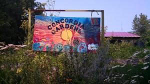Concordia Community Garden, Harambee, Milwaukee, Wisconsin