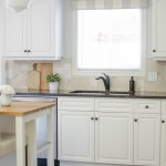 Farmhouse Kitchen Window Valance Tutorial Nick Alicia