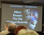 International Astronomy Show 2013