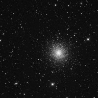 M13 The Great Hercules Globular Cluster