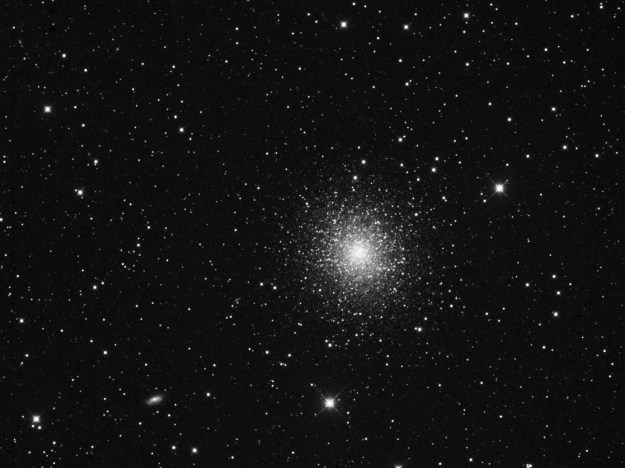 M13 Great Hercules Globular Cluster