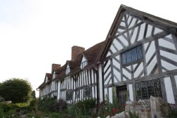 Mary Arden's home in Wilmcote (Shakespeare's Mother)