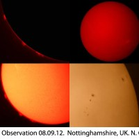 Coronado PST Solar Telescope