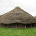 Calverton Iron Age Roundhouse Reconstruction