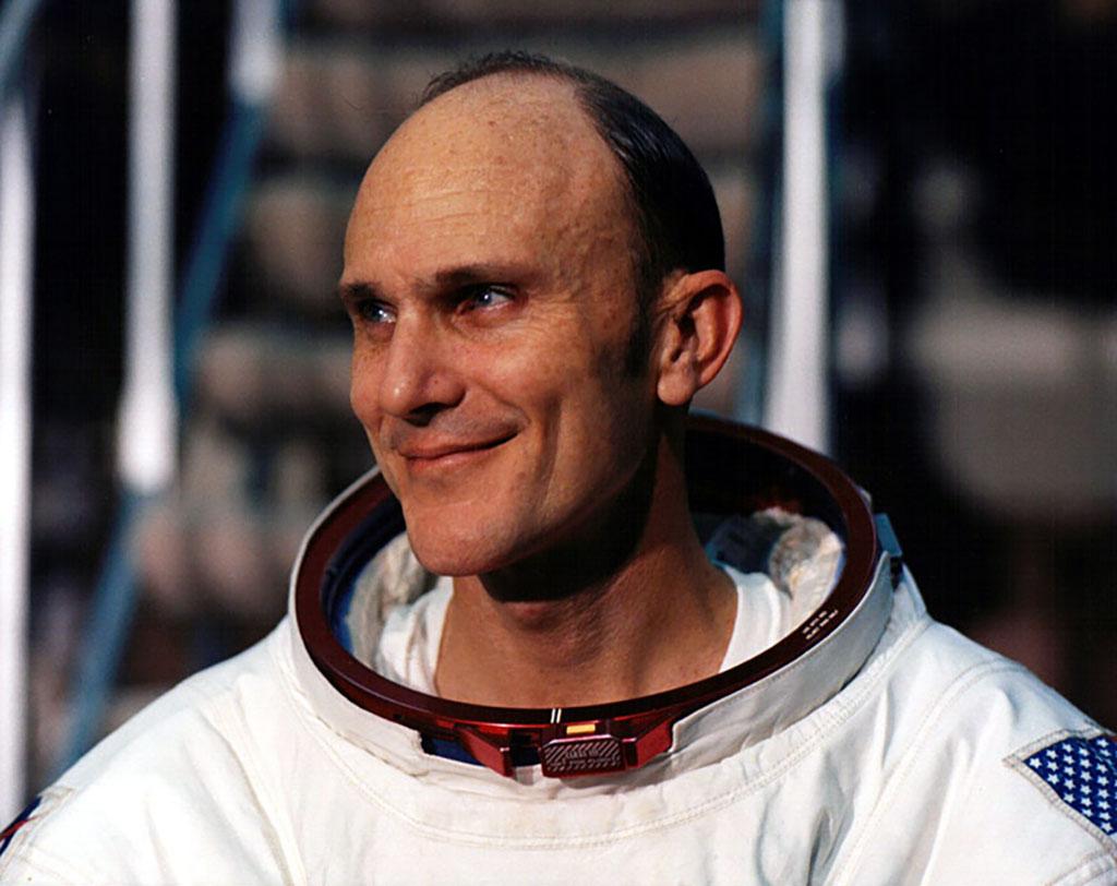 Meeting Astronaut Ken Mattingly - The Spirit and Triumph of