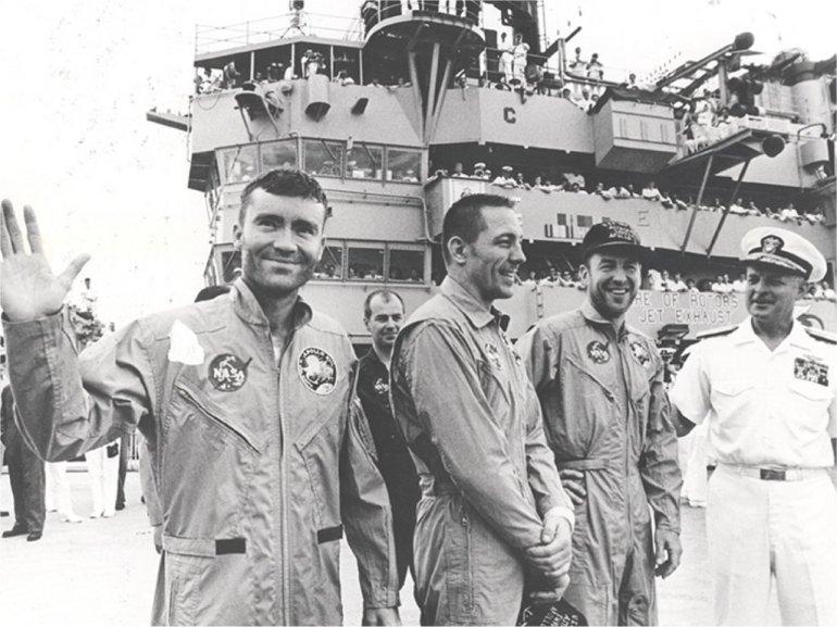 Apollo 13 Successful Failure