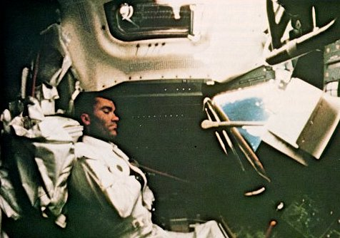 Fred Haise Apollo 13