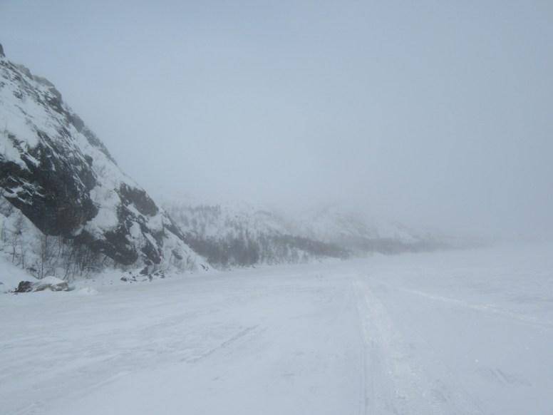 Kirkenes wilderness