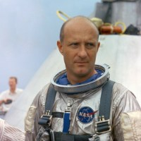 Meeting Astronaut Tom Stafford - A Space Lectures Legend