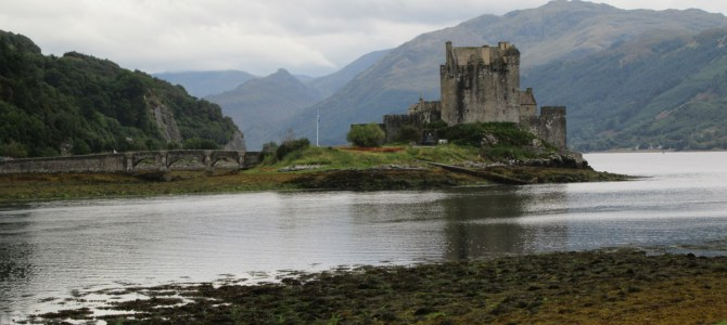 The Road to Skye – Scotland Road Trip Part 4