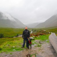 Glencoe - James Bond's Back Garden - Scotland Road Trip Part 5