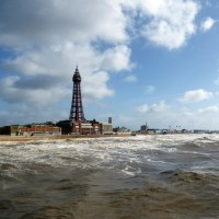 Blackpool ..... The Last Resort?