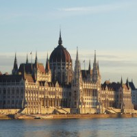 A Tale of Two Cities - Budapest City Break