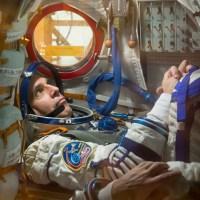 Meeting Astronaut Rick Mastracchio
