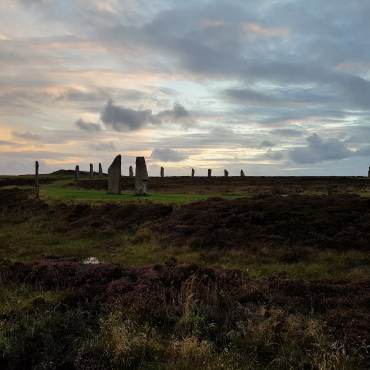 Adventures in Orkney – Top Sites to See in Orkney