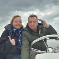 Ahoy Sailor! Boating on the Norfolk Broads (+ video)