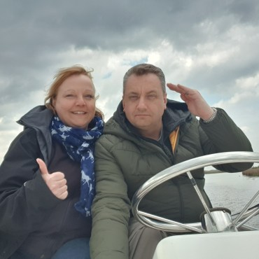Ahoy Sailor! Boating on the Norfolk Broads (+ video)