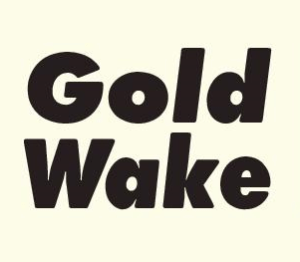 Gold Wake Logo
