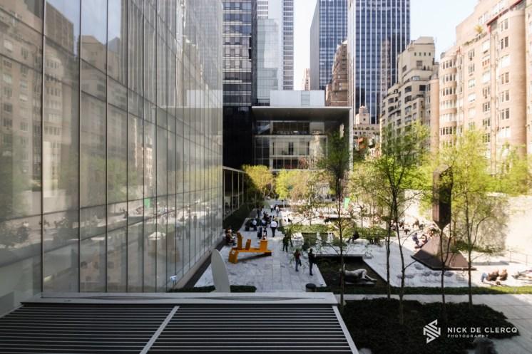 Museum of Modern Art (MOMA) - New York City