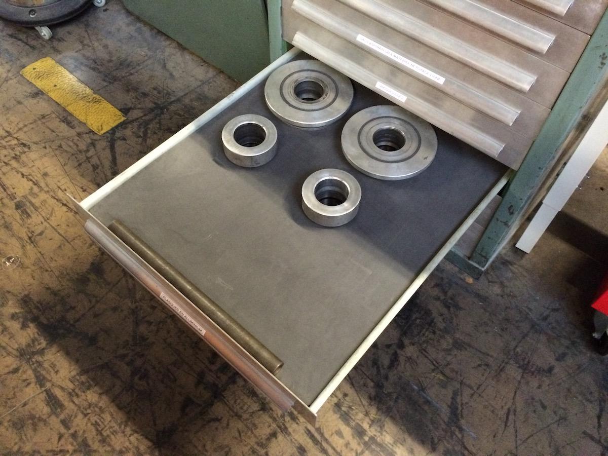 Nickel-Chrome-Solution