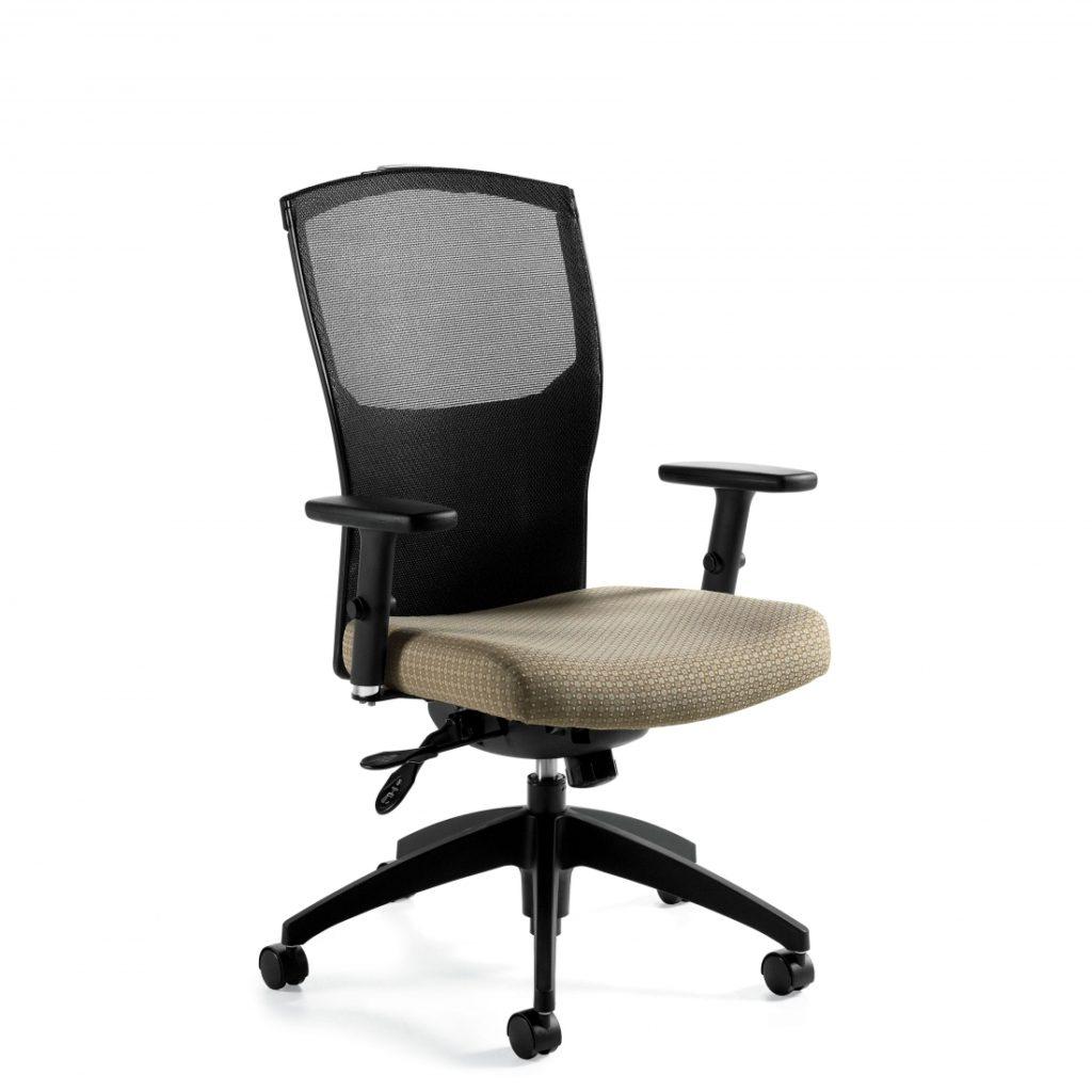 Furniture  Office  Administrative Furniture  Nickerson