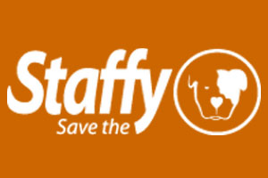 Save The Staffy