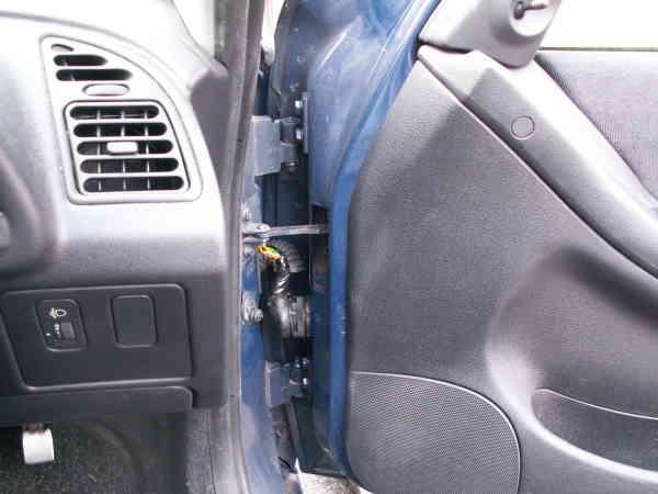 Peugeot 306 Wiring Loom