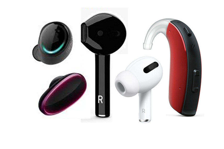 The Hearables Market – a Covid Update