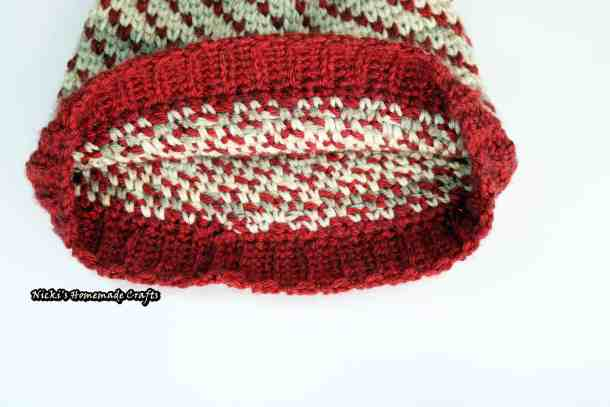 Swirly Heart Hat - Free Crochet Pattern by Nicki s Homemade Crafts 342a8984baf