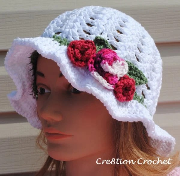 10 Best Free And Fast Mothers Day Crochet Patterns