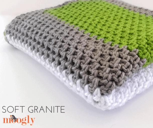 10 Best Baby Blanket Patterns - All Free Crochet Patterns - Nicki\'s ...