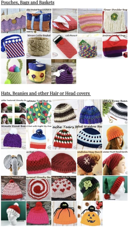 Crochet Game Show Giveaway - Start the year 2018 off right on Facebook Live by Nicki's Homemade Crafts - Crochet patterns for Hats, Beanies or Bags - Be 1 of 38 Winners and win pattern pdfs and yarn #crochet #yarn #giveaway #facebook #live #patterns #gameshow