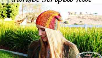 How to always make the Perfect Beanie or Hat - Crochet Tutorial ... 475c5524f02