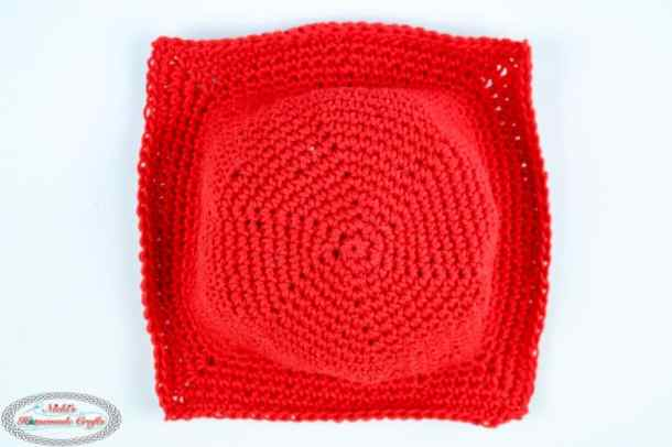 Microwavable Cotton Cotton Bowl Cozy Pattern Crochet