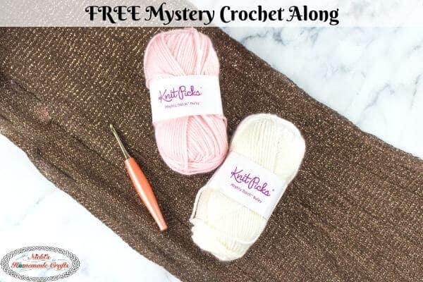 Mystery CAL Bulky Yarn