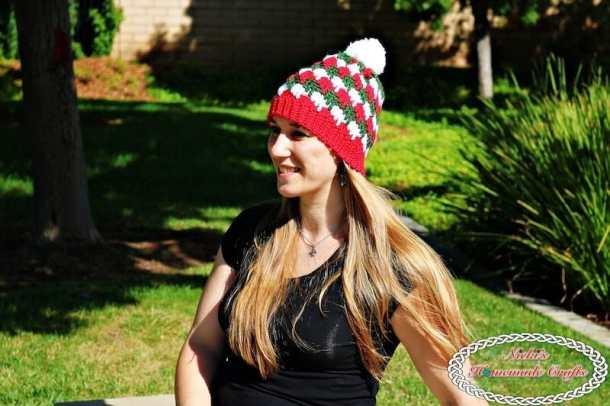 apache tears hat free crochet pattern popular
